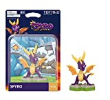 Totaku Figure Spyro The Dragon No.33 10cm