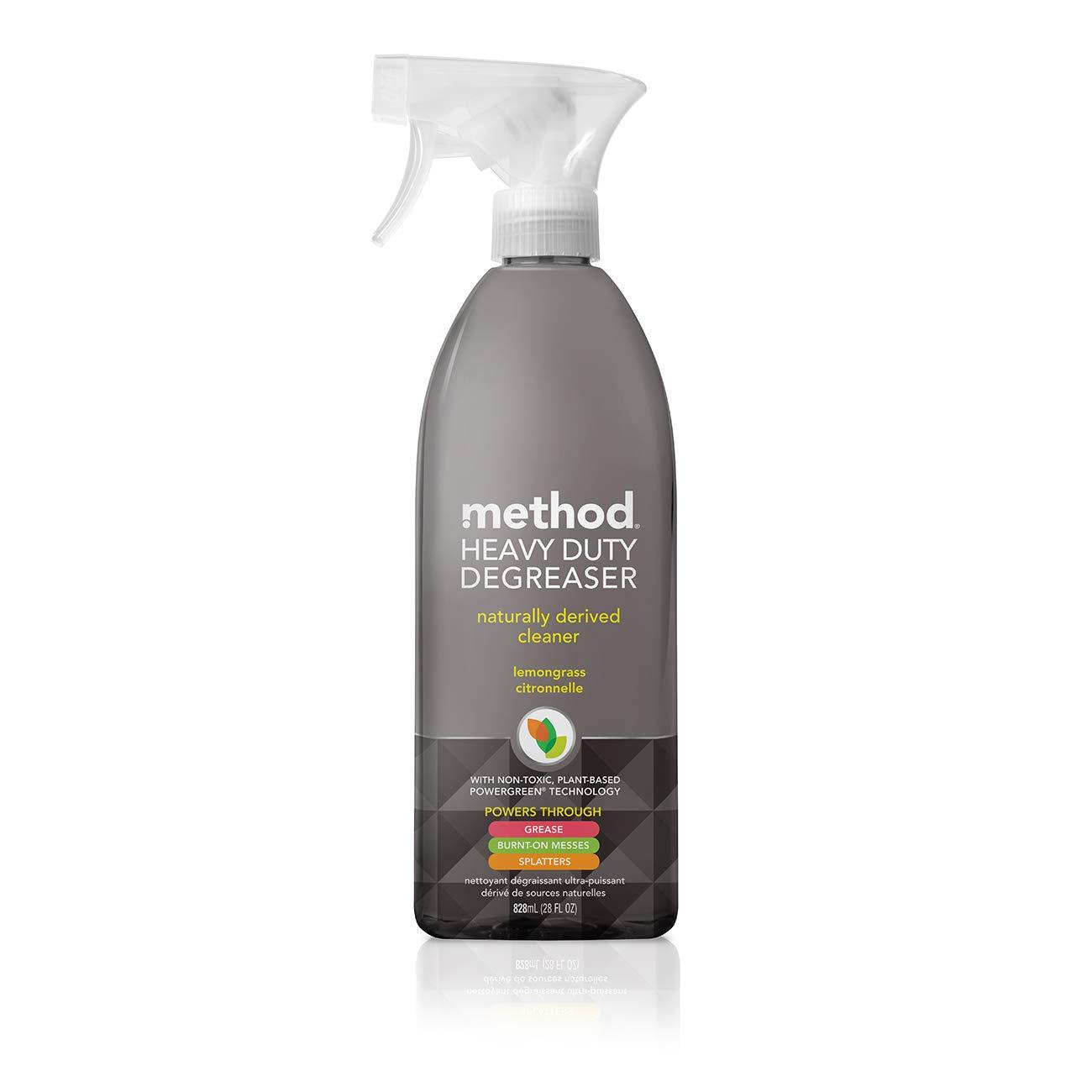 Method Spray Kitchen Degreaser Ounce
