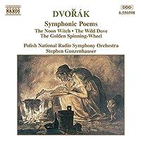 Antonin Dvorak Symphonic Poems