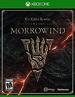 The Elder Scrolls Online: Morrowind (輸入版:北米) - XboxOne