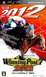 Winning Post 7 2012 - PSP