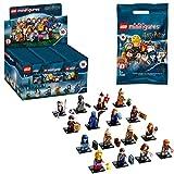 LEGO 71028 Harry Potter Minifigures Series 2 Limited Edition - Juego completo de 16 figuras