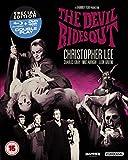 The Devil Rides Out ( The Devil's Bride ) (Blu-Ray & DVD Combo) [ NON-USA FORMAT, Blu-Ray, Reg.B Import - United Kingdom ]