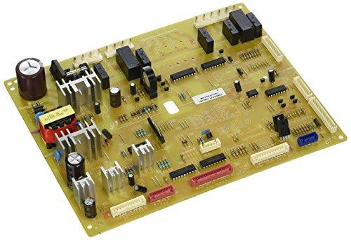 Samsung DA41-00669A Refrigerator Power Control Board Genuine Original Equipment Manufacturer (OEM) part