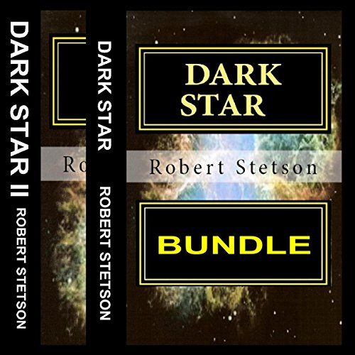 Dark Star Bundle audiobook cover art
