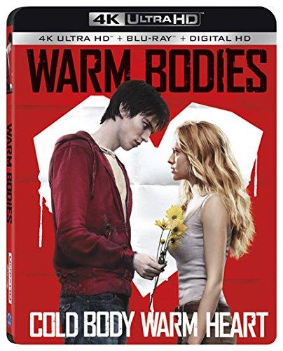Warm Bodies 4K Ultra HD [4K + Blu-ray + Digital]
