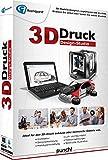 3D Druck Design-Studio Software DVD Win/MAC