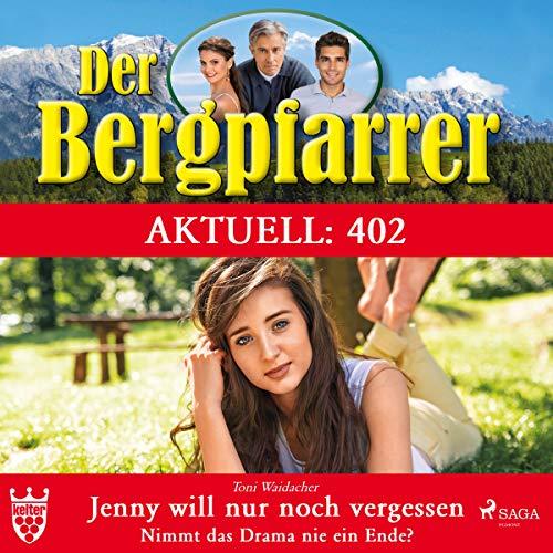 Jenny will nur noch vergessen - Nimmt das Drama nie ein Ende? Titelbild