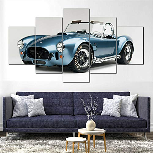 Ford Ac Cobra