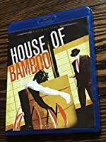 House of Bamboo [Blu-ray]