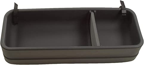 Husky Liners Under Seat Storage Box Fits 09-14 F150 SuperCrew w/ subwoofer