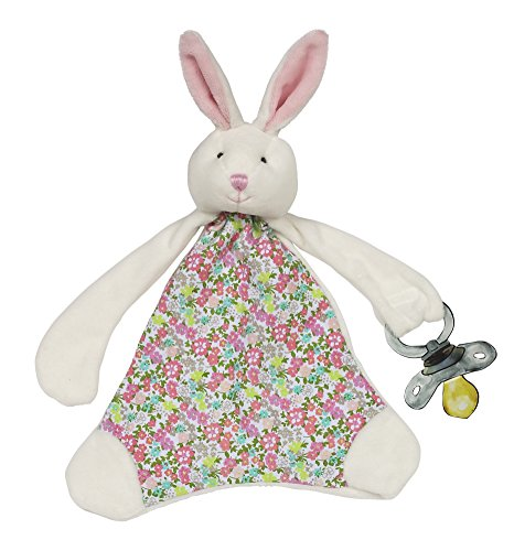 Maison Chic Paci-Blankie, Beth The Bunny