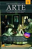 Breve historia del Arte N. E. a todo color