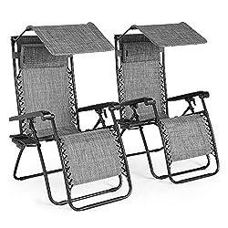 Enjoyable 5 Best Garden Recliner Chairs 2019 Edition Diy Garden Inzonedesignstudio Interior Chair Design Inzonedesignstudiocom