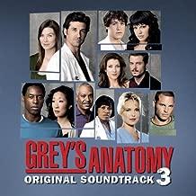 Grey'S Anatomy /Vol.3 Bof