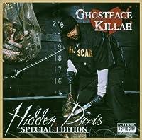 Hidden Darts (Special Edition) by Ghostface Killah