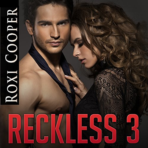 Reckless 3, 50 Shades of Romance: Club Revive audiobook cover art