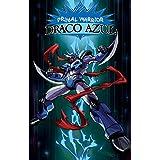 Primal Warrior Draco Azul #1 (English Edition)
