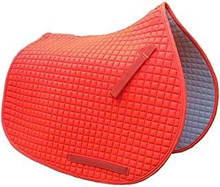 Pacific Rim PRI All Purpose Cotton Quilted Saddle Pad