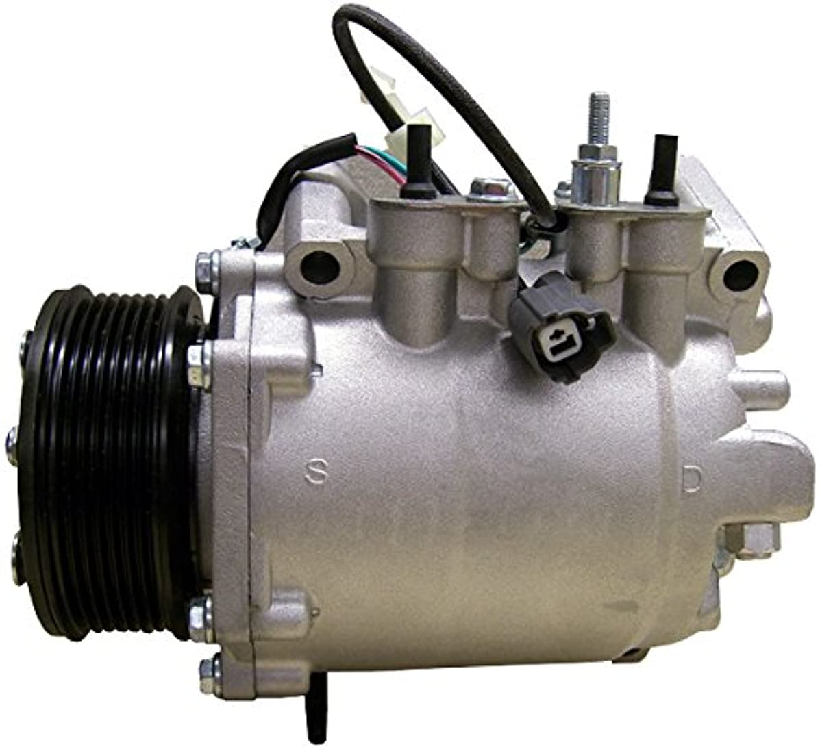 HELLA 351340031 Air Conditioning Compressor