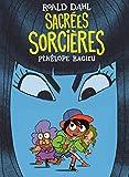 Sacrées sorcières (FETICHE) - Format Kindle - 16,99 €
