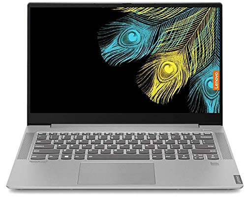 Portátil Lenovo IdeaPad S540 CPU AMD 3th Gen 4 Core a 2,3 GHz Notebook 14' Pantalla FHD 1920 x 1080 Pixeles, DDR4 12 GB, SSD 512 GB, webcam, WiFi, Bt, Win 10 Pro, A/V, Mineral Gray