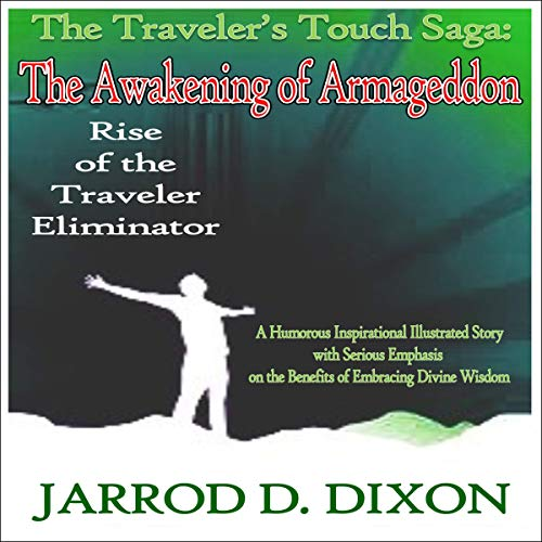 Couverture de The Awakening of Armageddon: Rise of the Traveler Eliminator