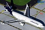LUFTHANSA CARGO MD-11F NUEVO LIVERY D-ALCD