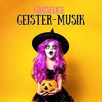 Gruselige Geister-Musik: Perfekt für Halloween zum Kinder erschrecken