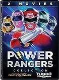 Power Rangers: 2 Movies Collection [Edizione: Stati Uniti] [Italia] [DVD]