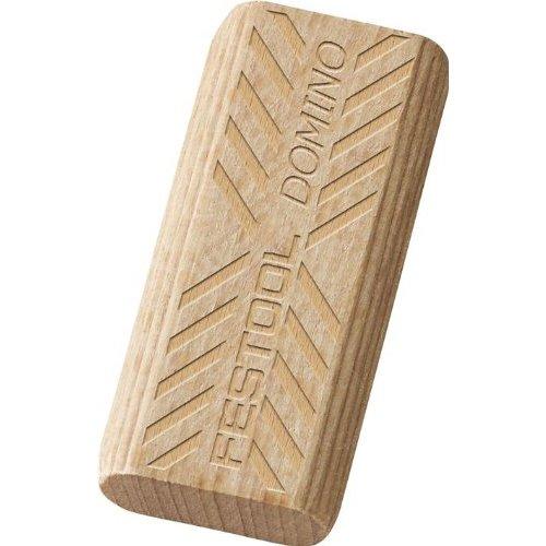 Festool 493297 Domino-Dübel Buche D 6 x 20 x 40 mm 1140 Stück