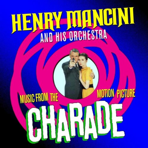 Charade (Main Title)