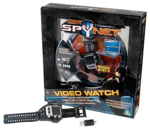 Spy Net - Video Watch Agente Segreto
