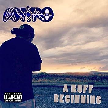 A Ruff Beginning