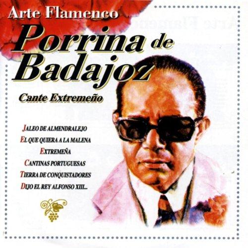 Jaleo de Almendralejo