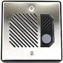 $75 » New NT8B79FDE6 BST Door Phone (Stainless Steel) Avaya Nortel Norstar