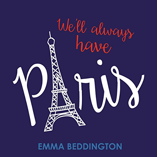 We'll Always Have Paris cover art