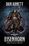 La Trilogie Eisenhorn - Xenos, Malleus, Hereticus