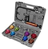 Performance Tool W89733 Cooling System Pressure Tester Kit Tool