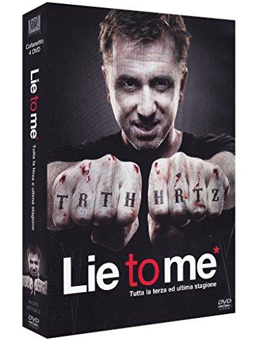 Lie to meStagione03 [Import]