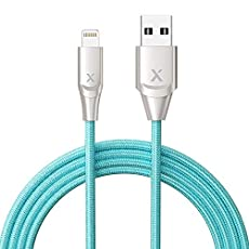 Image of Xcentz iPhone Charger 6ft. Brand catalog list of XCENTZ.