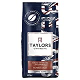 Taylors of Harrogate Cacao Superior Colombia Coffee Beans, 227g (Pack of 6)