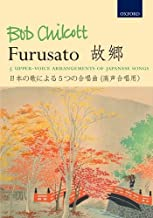 Furusato: 5 upper-voice arrangements of Japanese songs
