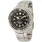 [セイコーウォッチ] 腕時計 プロスペックス MARINE MASTER ダイバーズウオッチ クオーツ サファイアガラス SBBN031