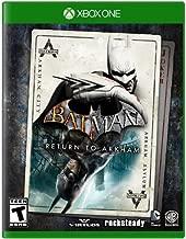 batman return to arkham digital code