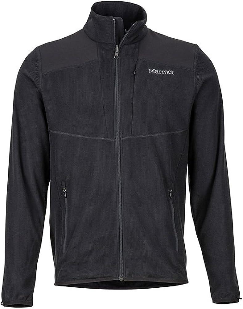 Marmot Men's Reactor 100-Weight Fleece Jacket