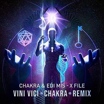 X File (Vini Vici & Chakra Remix)