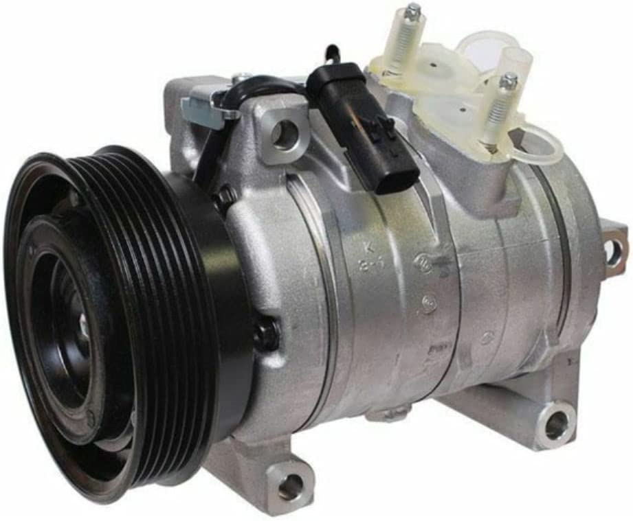 BreaAP A C Compressor OFFicial shop Don't miss the campaign Compatible 300 Challenger 05-10 08-10 with