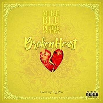 Broken Heart (feat. Pierre Anthony)