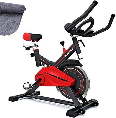 Sportstech professional Indoor Exercise Bike SX100...